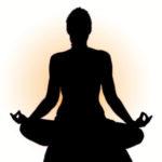 Imágenes de meditación