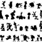 Imágenes de caricaturas
