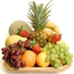 Imágenes de frutas