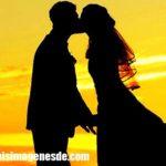 Imágenes de novios enamorados