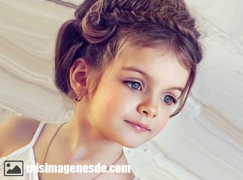 fotos de niñas