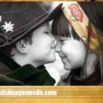 Tiernas imágenes de amor