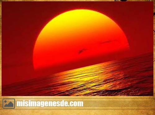 imagenes del sol