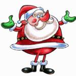Fotos de Santa Claus