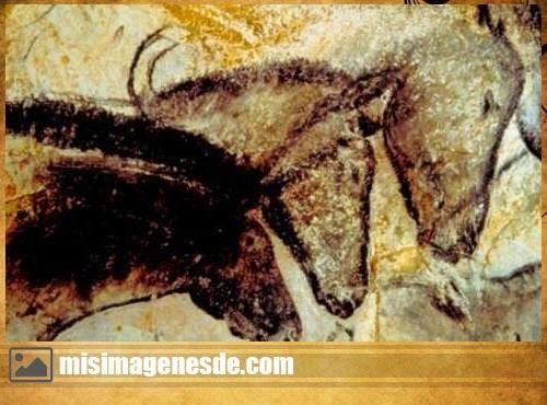 pintura rupestres