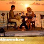 Imágenes de cena romantica para dos