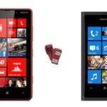 Imágenes de Nokia Lumia