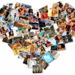 Imágenes de collage de fotos