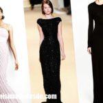 Imágenes de modelos de vestidos de fiesta