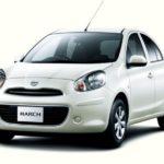 Imágenes de Nissan March