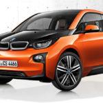 Imágenes de BMW I3