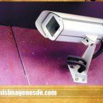 Imágenes de cámaras de seguridad