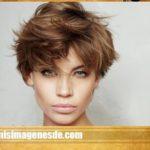 Imágenes de cortes de pelo corto para mujeres