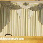 Imágenes de cortinas para sala