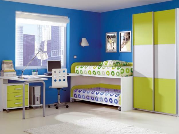 Dormitorios juveniles im genes - Fotos de dormitorios juveniles ...