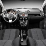 Imágenes de Mazda 2