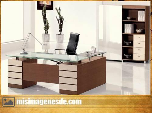 Muebles de oficina im genes for Oficinas chicas