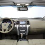 Imágenes de Nissan Murano