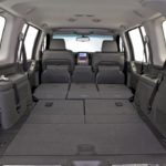 Imágenes de Nissan Pathfinder