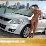 Imágenes de Suzuki SX4