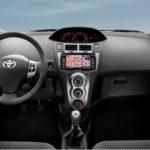 Imágenes de Toyota Yaris