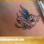 Imágenes de tatuajes pequeños