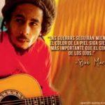 Imágenes de Bob Marley frases