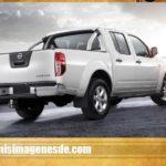 Imágenes de Nissan Navara