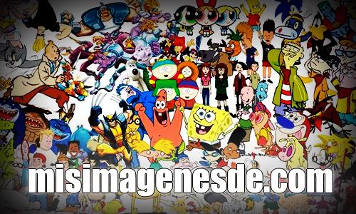 misimagenesde dibujos animados