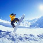 Imágenes de Snowboard