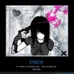 Imágenes de emos