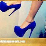Imágenes de tacones de moda