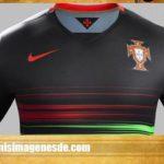 Imágenes de uniformes de fútbol