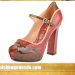 Imágenes con zapatos de moda