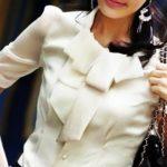 Imágenes de blusas de moda para jovenes