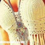 Imágenes de tejidos a crochet