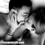 Imágenes de besos romanticos