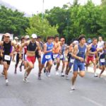 Imágenes de triatlón