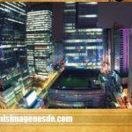 Imágenes de paisajes urbanos