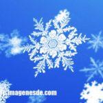 Imágenes de copos de nieve