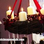 Imágenes de arreglos navideños