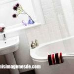 Imágenes de baños pequeños