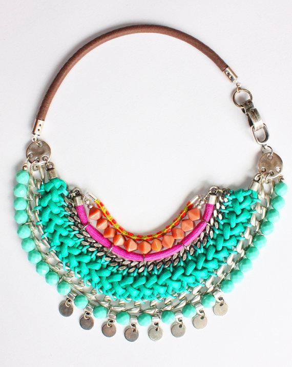 31975c47c0ff Imágenes de collares de moda