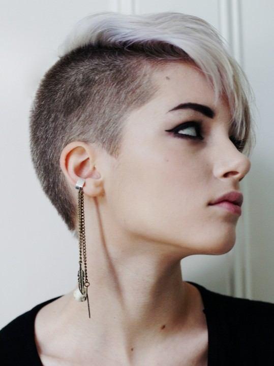 cortes de pelo corto