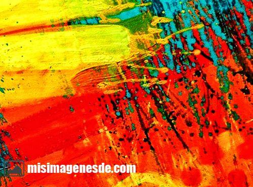 Publicidad Imagenes Abstractas: Imágenes De Cuadros Abstractos
