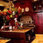 Imágenes de decoración navideña