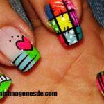 Imágenes de decoraciones de uñas