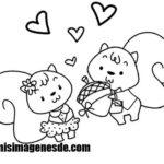 Imágenes de dibujos de amor