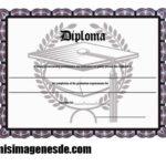 Imágenes de diplomas