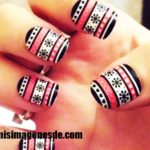 Imágenes de diseño de uñas